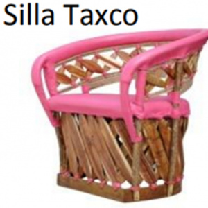 Silla Taxco