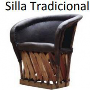 Silla Tradicional