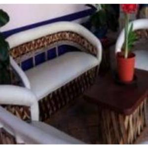 Sofá Modelo Taxco